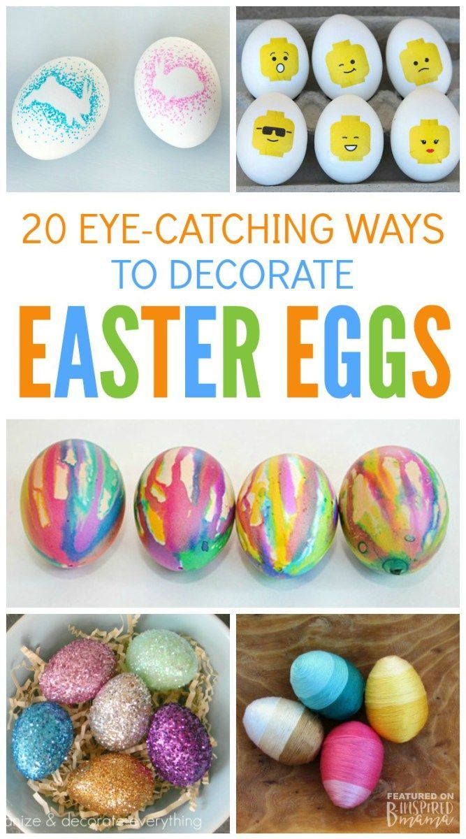 17 Best Images About Easter Ideas For Kids On Pinterest