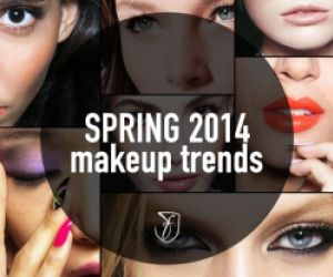Spring 2014 #makeup tutorials and #beauty trends here: http://www.fashionising.com/trends/b--makeup-tutorials-spring-2014-beauty-trends-67374.html