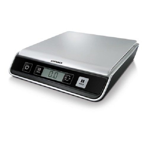 When it comes to best and very affordable product, you seriously ought to take a look  at the DYMO Digital Postal Scale / Shipping Scale, 25-pound (1772059) . Many purchasers have reported many Excellent things about DYMO Digital Postal Scale / Shipping Scale, 25-pound (1772059), so we made...