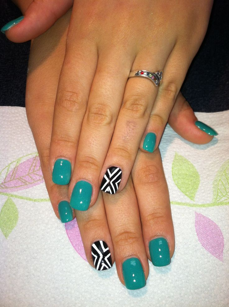 15 best Nexgen Nails images on Pinterest | Style, Swag and Beauty