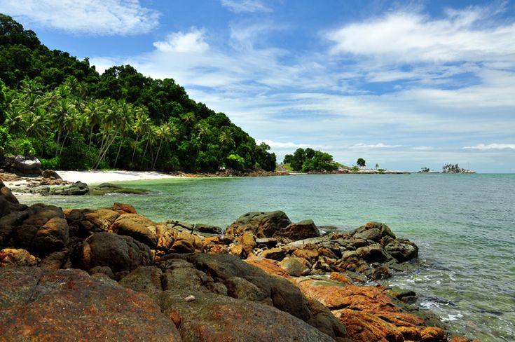 berhala island sumatra - Google Search