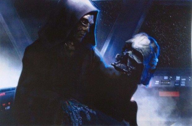 10 Reasons Why Luke Skywalker Is None Other Than Kylo Ren !... | Entertain-O-rama