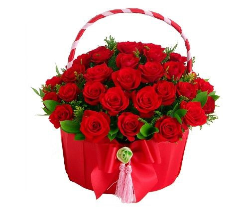 Our store is located in UAE, and we have flowers delivery. Either you come to our branch and select your flowers, or you can easily check our online flower shop and select any type of flower,  and we will transfer it into a beautiful bouquet. And our online flower delivery team will deliver it to you within two days. www.iwantflower.com