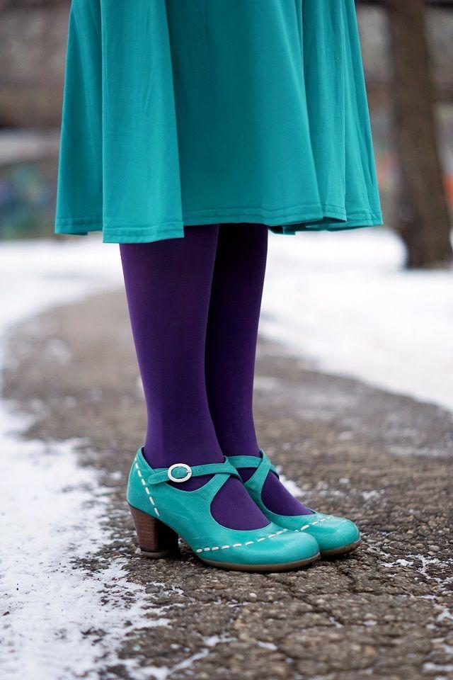 Winnipeg Style, John Fluevog Operetta Malibran turquoise maryjanes https://www.cool-shoes.net/product-category/womens-shoes