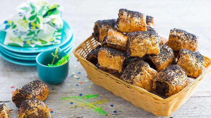 Bakeproof: Crowd pleasers | Baking recipes | SBS Food