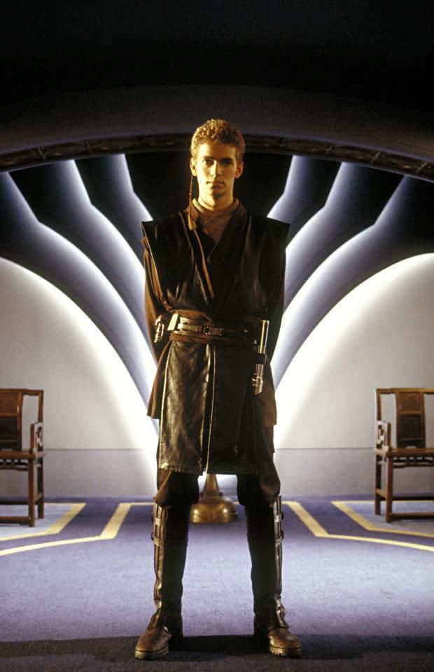 Anakin Skywalker - Episode II | Star Wars | Pinterest