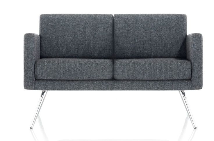 Fifty Series Two Seater Sofas Classic design, manufactured in the UK and backed by a five year guarantee.ÂÂ