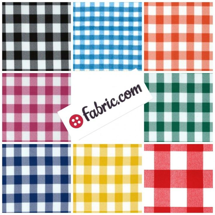 Best 25 Buffalo Check Fabric Ideas On Pinterest