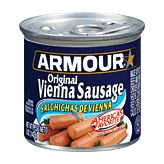 Armour Original Vienna Sausage (4.6 oz.)