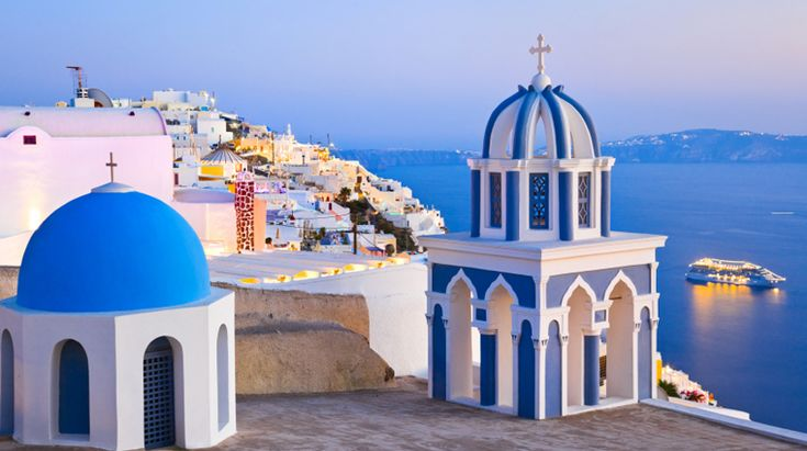 5 Best Places to eat in Santorini