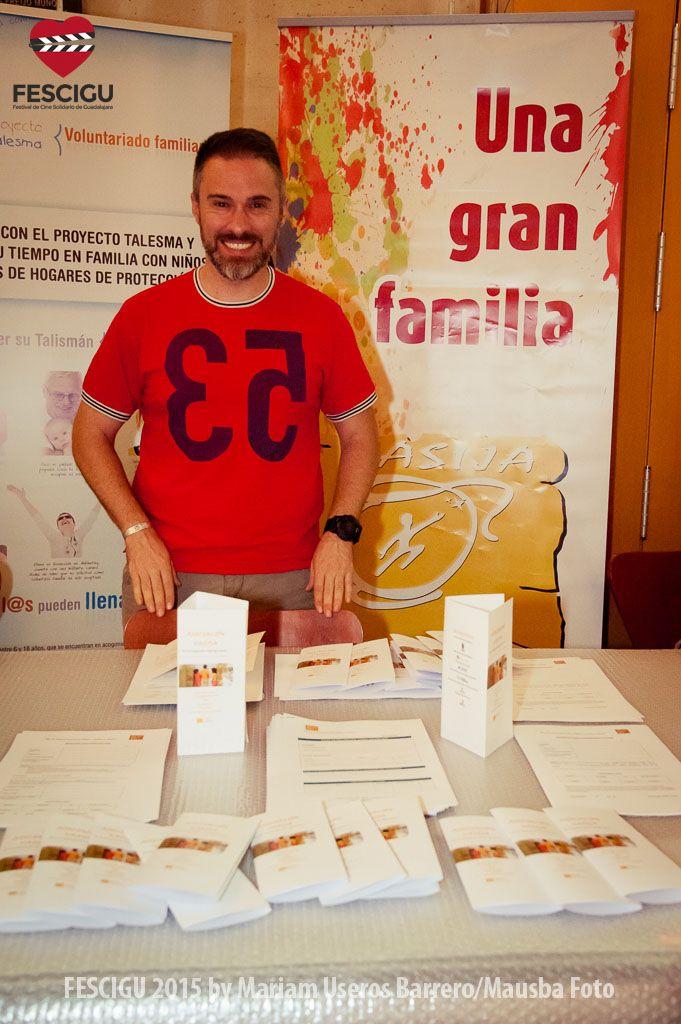 Asociación Vasija. Fecha: 29/09/2015. Foto: Mariam Useros Barrero/Mausba Foto