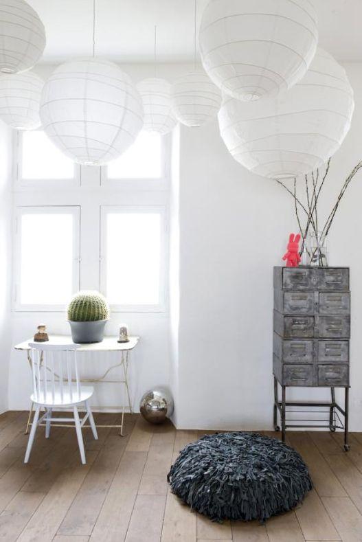 une maison rêvée – Miluccia | Magazine d'inspiration décoration et design
