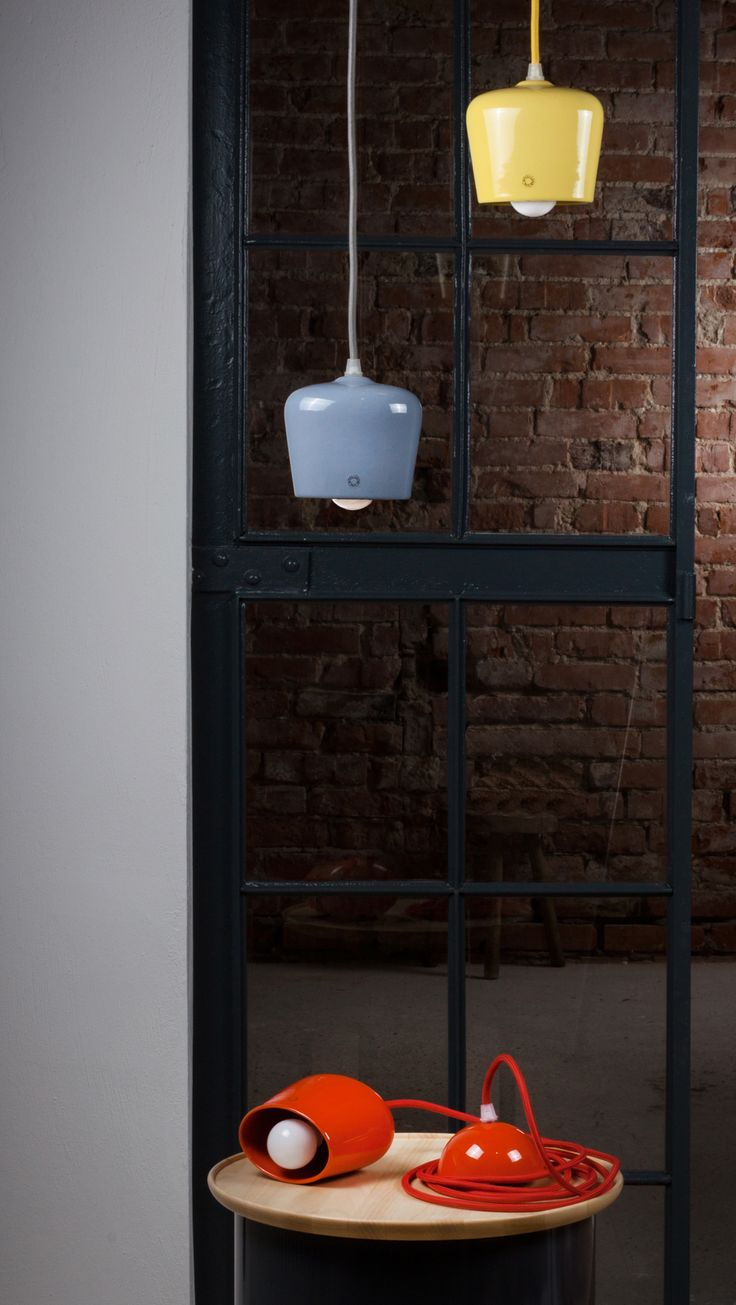 Alma pendant light by Müllernkontor