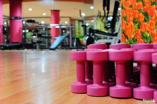 Gym membership at Az Zuhra House of Beauty, Jakarta Indonesia