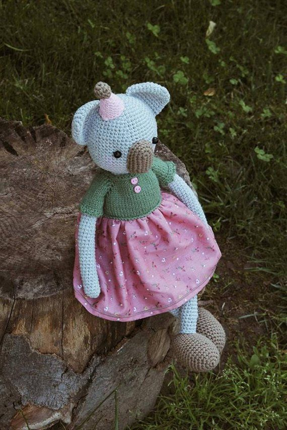 2045 best images about amigurumi doll on Pinterest Girl | Yarn ... | 855x570