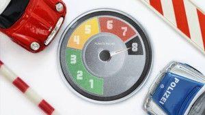 Kostenloses E-Book: Bußgeldkatalog 2015 für PKW, LKW und Fahrrad als Download