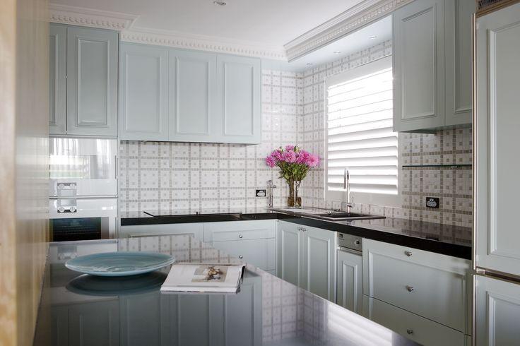 Alexandra Kidd Design Macleay Street Project Kitchen