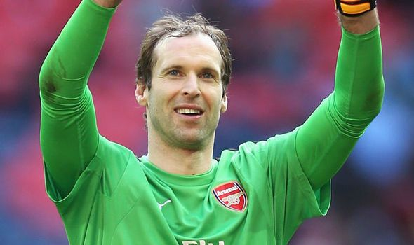 Petr Cech named in Chelsea line-up to face Everton - Arsenal fans baffled   via Arsenal FC - Latest news gossip and videos http://ift.tt/2pjDar1  Arsenal FC - Latest news gossip and videos IFTTT