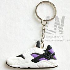 Huarache Sneaker Key Chains
