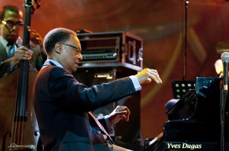 Ramsey Lewis | GRAMMY.comFinding Ramsey, Ramsey Lewis, Ravinia Artists, Artists 2013
