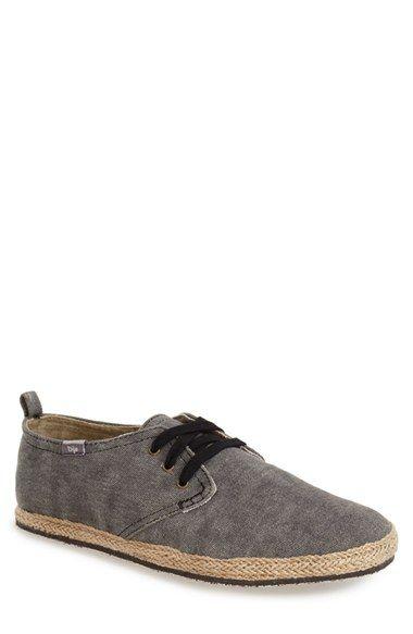 Men's Dije 'Promenade' Sneaker, Size 7 M - Black