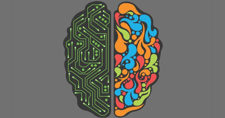 Are You Left-Brained Or Right-Brained? This Classic Color Test Will Tell You!   Playbuzz