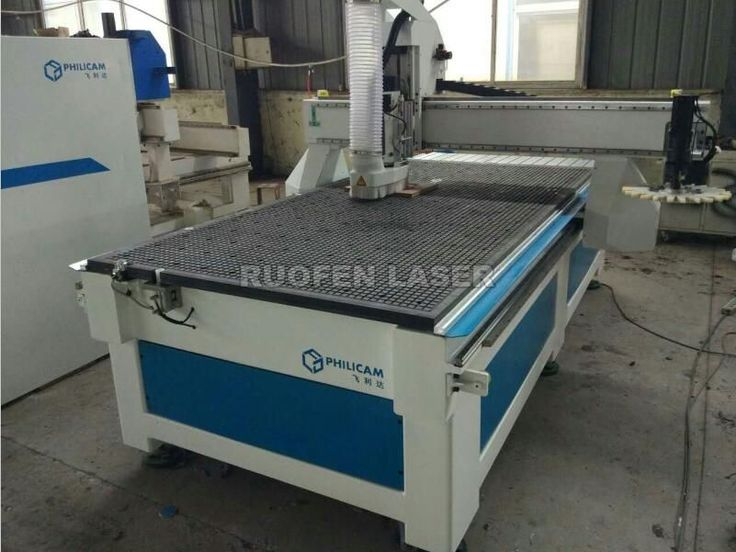 3d Atc Cnc Router For Funiture