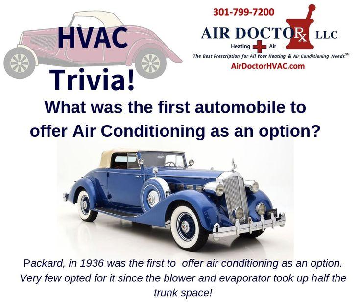 For More Trivia Visit Our Website Blog Https Airdoctorhvac Com