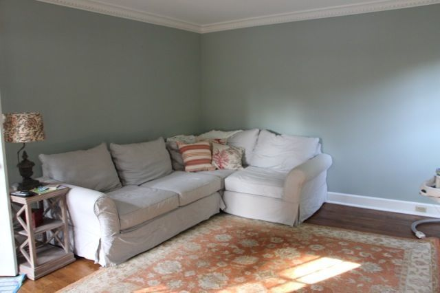 Sherwin Williams Oyster Bay Paint Colors Pinterest