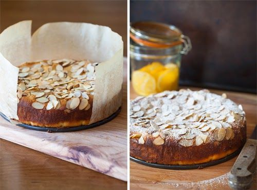 ... Lemon Ricotta Cake on Pinterest | Ricotta cake, Ricotta and Flourless