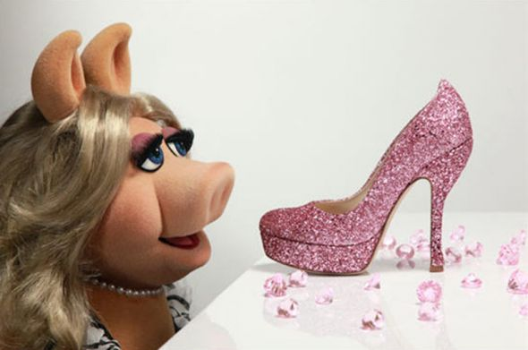 Miss Piggy Muppets