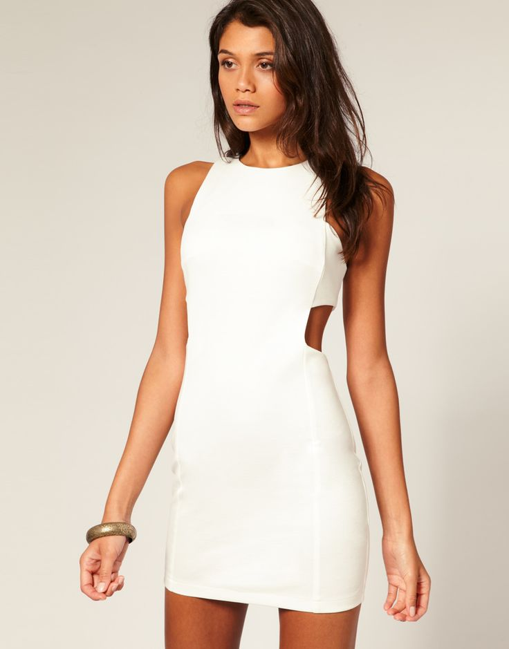 15 best images about White Summer Dress on Pinterest | White ...