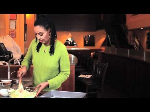 B. Smith tackles a potato recipe for dinner. This recipe is good for those with CKD, Diabetes and Hypertension.