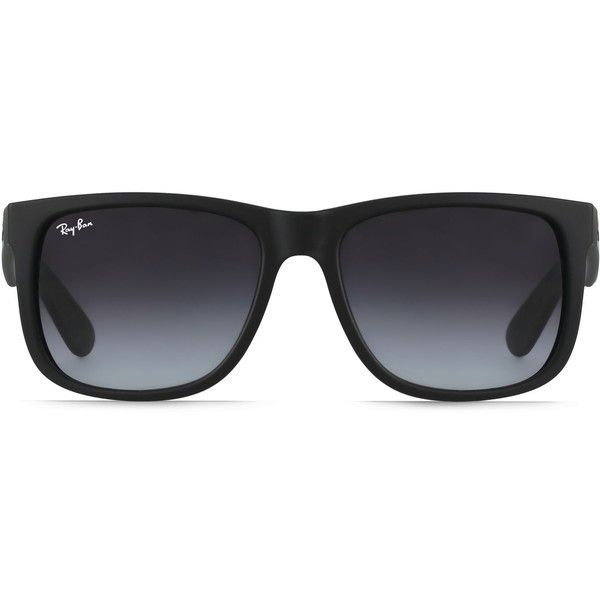 8169abd59b7 Ray-Ban Ray-Ban 3016 Clubmaster Tortoise w Gold ( 145) ❤ liked on ...