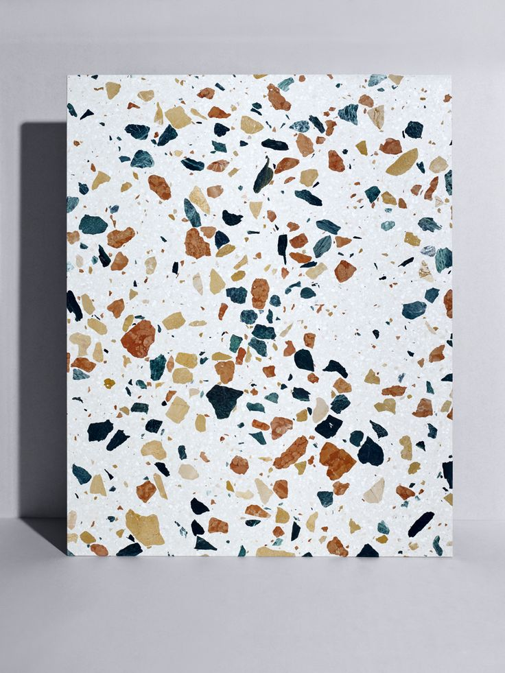 An engineered marble for architectural surfaces - Max Lamb and produced by Dzek. #color