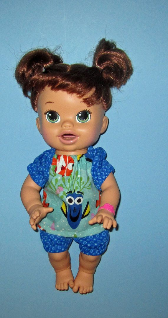 223 best Baby Alive Doll Clothes images on Pinterest