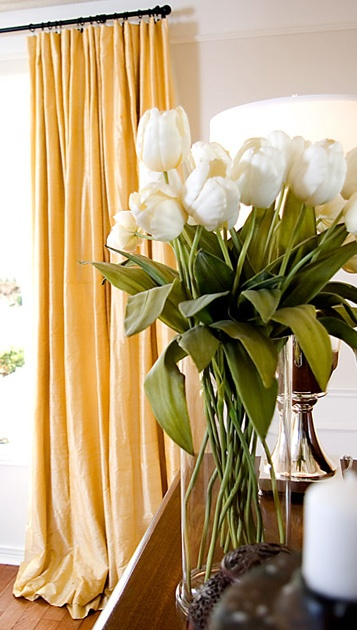 Image Result For Curtains Flower Texture