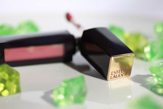 Makeup Collection: Estee Lauder Liquid Lip Potion -Not So Innocent-
