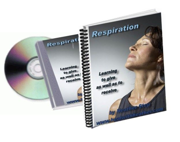 Respiration, Asthma: EFT scripts and the symbolic meaning behind this condition.