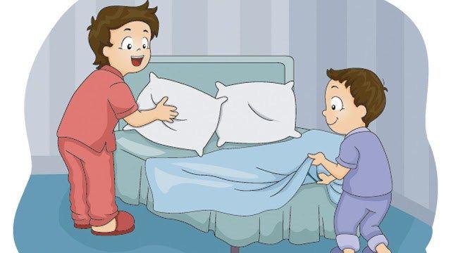 Τα όρια στη συμπεριφορά των παιδιών- θετικοί τρόποι διαπαιδαγώγησης