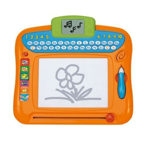Educational Toys For Kids Draw Learning Board Children Toys Games Gift NEW #DrawLearningBoard