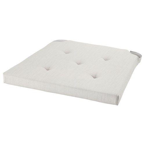 JUSTINE, chair cushions 10ltl