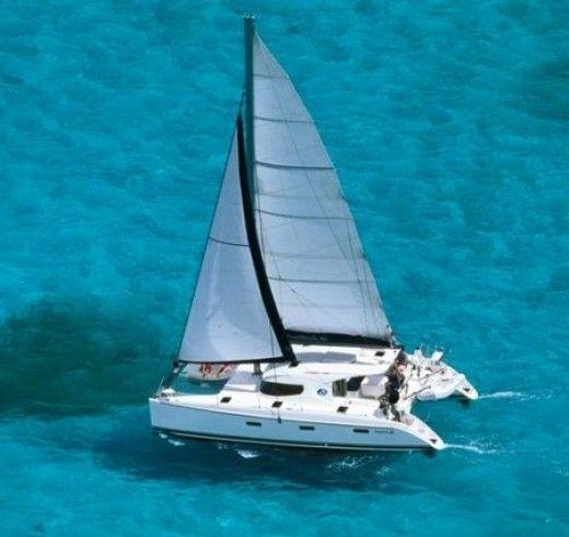 17 Best Images About Catamarans On Pinterest
