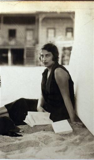Silvina Ocampo Aguirre (1903–1993) was an Argentine poet and short-fiction writer.