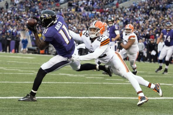 Baltimore Ravens vs Arizona Cardinals Live Stream | How to Watch live Stream, Preview, Score, Date. 10/26/2015Hello NFL Fan, I think you are search for Watc