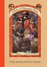 FREE+SHIPPING+!+The+Penultimate+Peril+(A+Series+of+Unfortunate+Events,+Book+12)+by+Lemony+Snicket