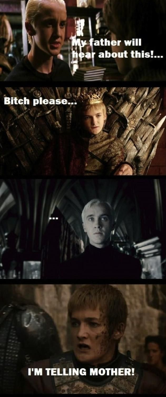 Game of Thrones-funny Quotes | More Funny Game of Thrones Pictures (16 Pics)