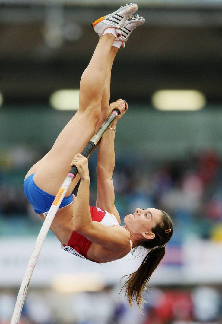 фото легкая атлетика эротика