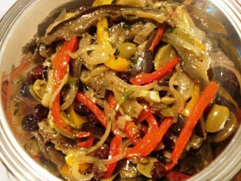 couscous marroquino com frutos do mar | rapidinha na cozinha | naminhapanela.com - YouTube