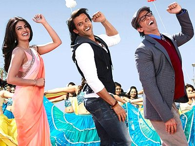 Krrish 3 music fails to impress music buffs! - http://www.bolegaindia.com/gossips/Krrish_3_music_fails_to_impress_music_buffs-gid-35732-gc-6.html